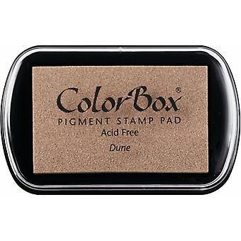 Clearsnap ColorBox Pigment Bläck Full storlek dyn