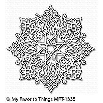 Le mie cose preferite che affascinano Mandala Die-Namics