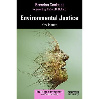 Environmental Justice by Edited by Brendan Coolsaet