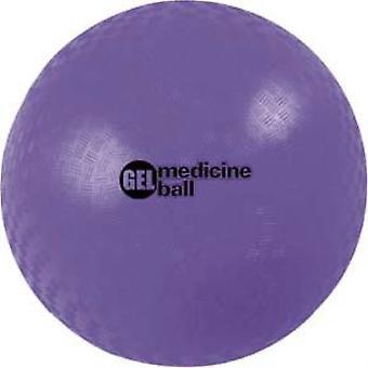 BE779P, Boule de médecine remplie de gel - 15 lbs.