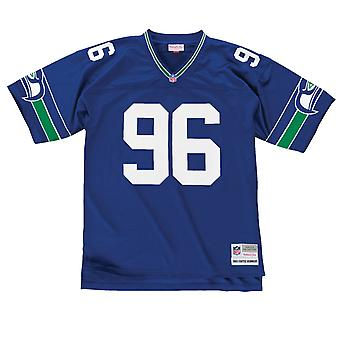 NFL Legacy Jersey - Seattle Seahawks 1993 Cortez Kennedy