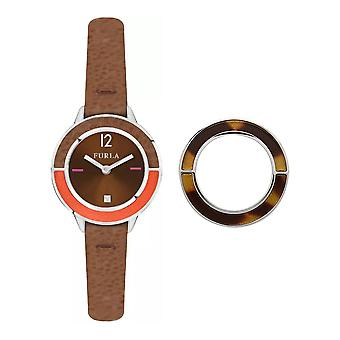 Furla Club R4251109519 Women's Watch