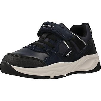 Geox Chaussures J Tortona Boy Couleur C4002