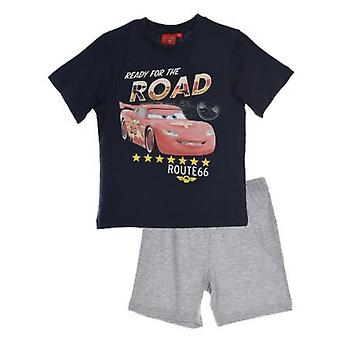 Disney cars boys pyjama set lightning mcqueen