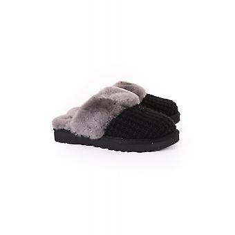 UGG Womens Cozy brei Slipper