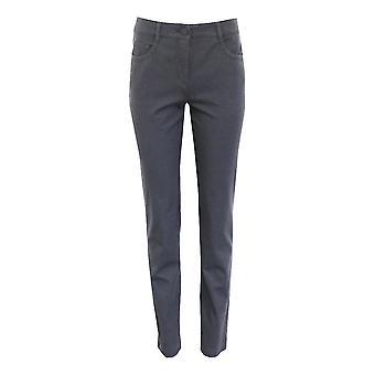 ROBELL Robell Charcoal Jeans Sonja 51420 5469 99