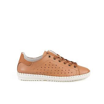 Zian Sport / Sneakers 17332_36 Kleur Camel1