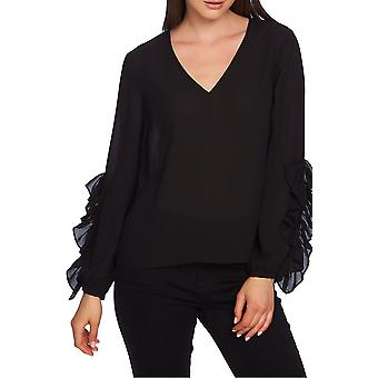 1.Staat | Ruffle Sleeve Blouse