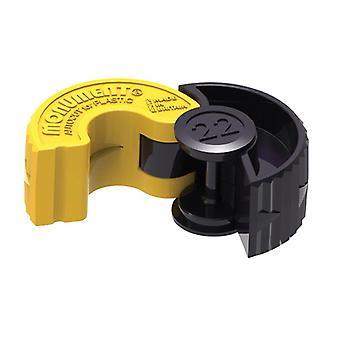 Monument AC4P Autocut® Plastic Pipe Cutter 22mm 122U