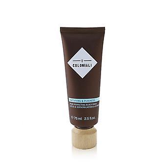 Mattifying & Pureness - Pure Perfecting Black Mask - 75ml/2.5oz