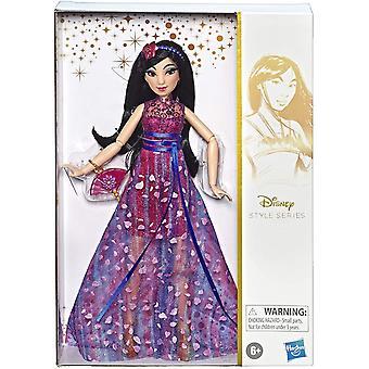 Disney Princess Style Series Mulan Doll Kids Speelgoed