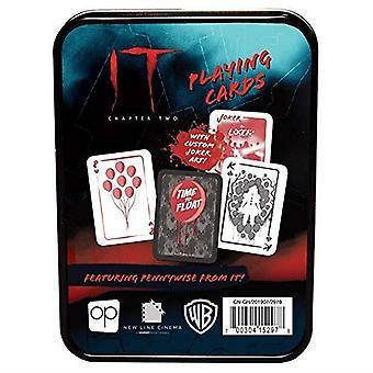 IT Premium Playing Card Set