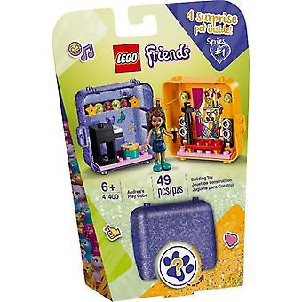 LEGO 41400 Andrea ' s Play Cube