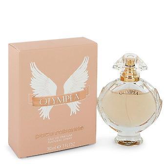 Olympea eau de parfum spray by paco rabanne 30 ml
