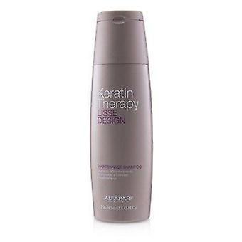 Lisse Design Keratin Therapy Ylläpito Shampoo 250ml tai 8.45oz