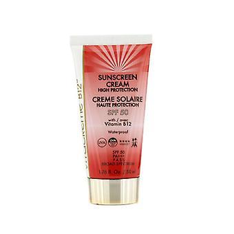 Vitacreme B12 Sunscreen Cream High Protection SPF 50 (Waterproof) 50ml/1.76oz
