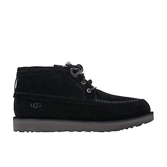 UGG Classic Short 1112408BLK universal all year men shoes