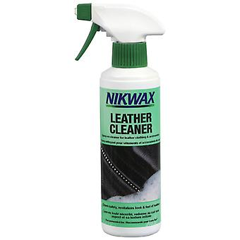 Nikwax Leather Cleaner (300 ml)