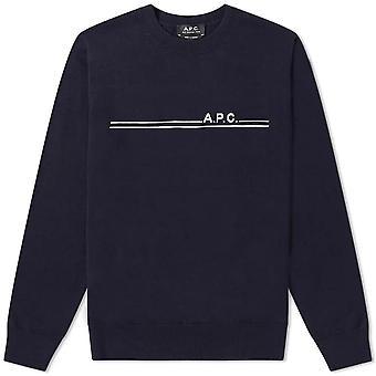 A.p.c Apc Thin Knitwear