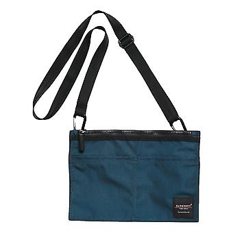Superdry Edit Pouch Bag - Rich Navy