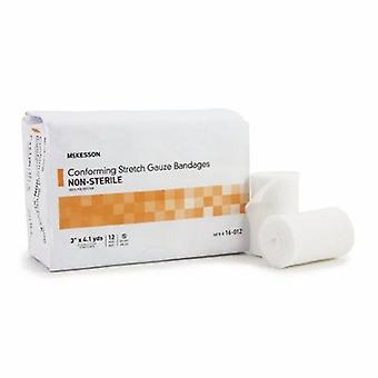 McKesson Conforming Bandage, Case of 96
