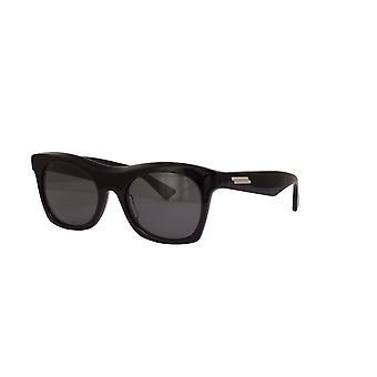 Bottega Veneta BV1061S 001 Lunettes de soleil noires/grises