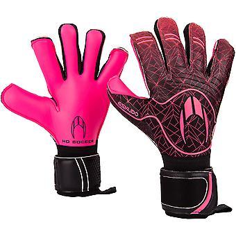 HO Eskudo Architect Roll/Neg Goalkeeper Gloves Size