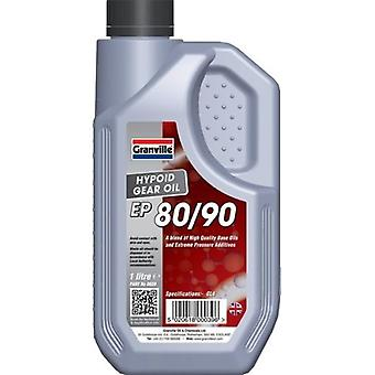 Granville 0039b ep80/90 1l hypoid gear oil