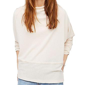 Personnes libres | Londontown Drapey Ribbed Thermal Top