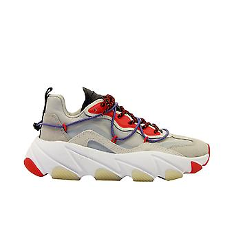 Ash Extra01 Damen's Multicolor Leder Sneakers