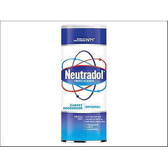 Neutradol Original Carpet Deodorizer 350g 12DS
