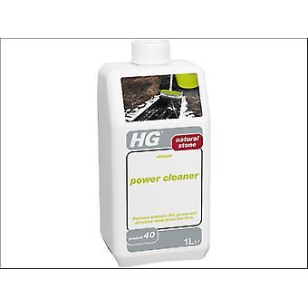 HG 40 Natural Stone Stripper 1L