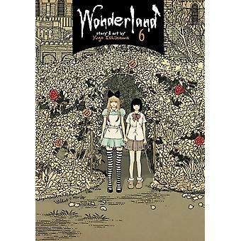 Wonderland Vol. 6 by Ishikawa & Yugo