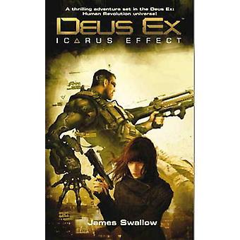 Deus Ex The Icarus Effect