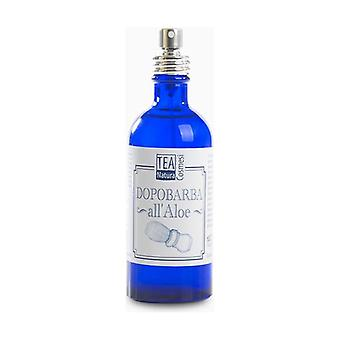 Aftershave with Aloe 100 ml