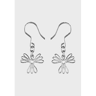 Kalevala Earrings Women Angela Silver 2668830K