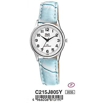 Q&q watch c215j805y