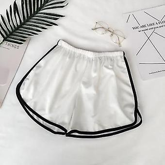 Simple Women Casual Shorts