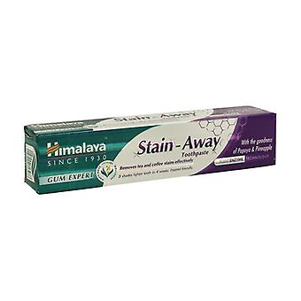 Stain Remover Toothpaste 75 ml
