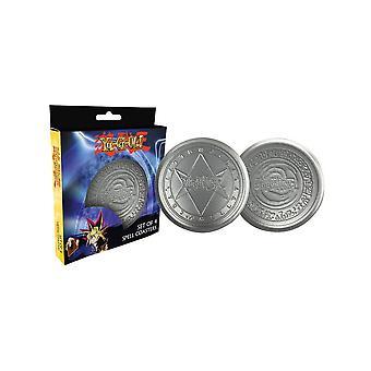 Yu-Gi-Oh! - Băuturi Coaster Set