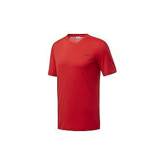 Reebok Wor Comm Tech Tee FP9094 universal all year men t-shirt