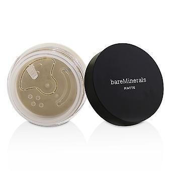 BareMinerals matta säätiön laaja SPF15 - Golden alaston 6g/0.21-oz