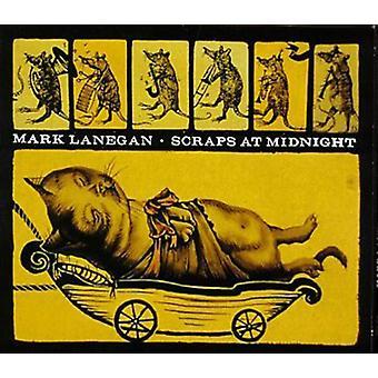 Mark Lanegan - Scraps at Midnight [CD] USA import