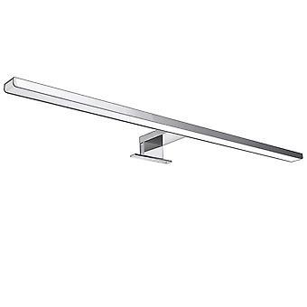 Led seinävalo peili lamppu-vedenpitävä alumiinivalaistus kylpyhuone, wc