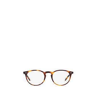 Oliver Peoples OV5004 tumma mahonki (dm) unisex silmälasit