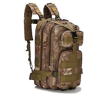 Militärische taktische Rucksack 30l Camouflage Outdoor Sport Wandern Camping/Jagd