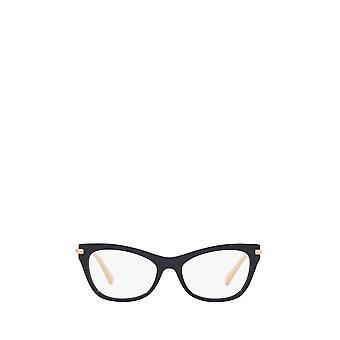 Valentino VA3041 blauwe vrouwelijke bril