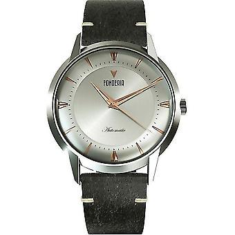 Men's watch Fonderia THE PROFESSOR II automatic - P-6A017USR