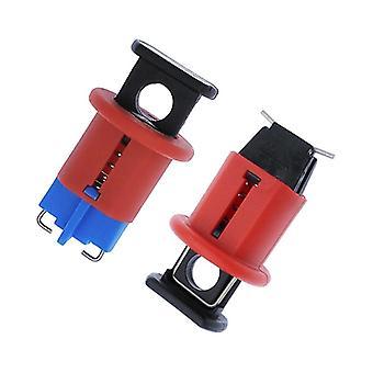 Schutzschalter-Sperre, elektrische Sicherheit, Lockout Miniatur Air Switch für Strom
