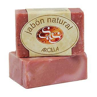 Natural Clay Soap 100 g